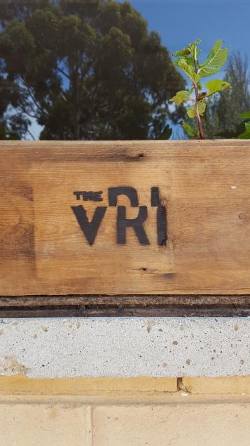 VRI Branding