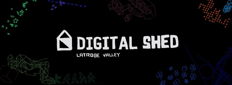 Digital Shed